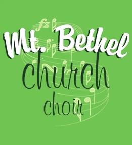Choir t-shirt design 10