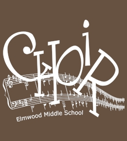 Choir t-shirt design 9