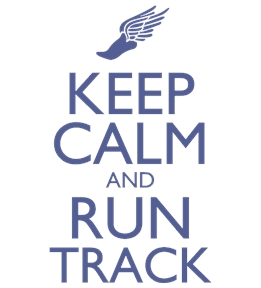 Track/Cross Country t-shirt design 22