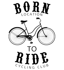 Biking t-shirt design 25