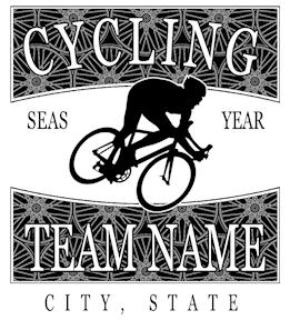 Create Custom Bicycle T-Shirts | Design Online at UberPrints
