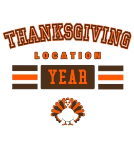 Thanksgiving t-shirt design 13