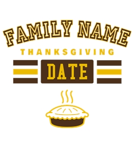 Thanksgiving t-shirt design 17
