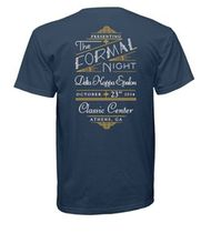 Delta Kappa Epsilon T-Shirts | Design Online at UberPrints