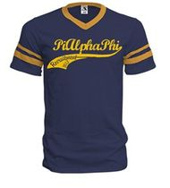 Custom Pi Alpha Phi T-Shirts | Design Online at UberPrints