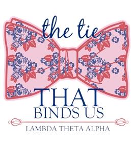 Custom Lambda Theta Alpha T-Shirts | Design Online at UberPrints