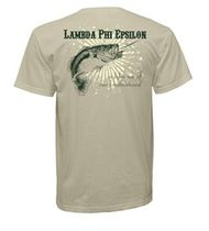 Lambda Phi EpsilonT-Shirts | Design Online at UberPrints