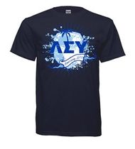 Lambda Sigma Upsilon T-Shirts | Design Online at UberPrints