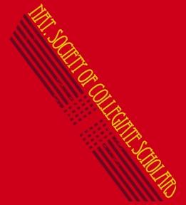 Collegiate Scholars T-Shirts | Design Online at UberPrints
