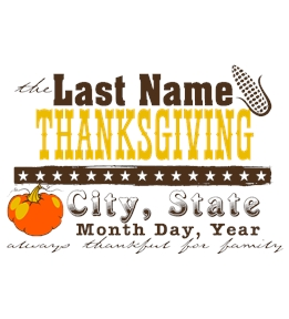 Thanksgiving t-shirt design 24