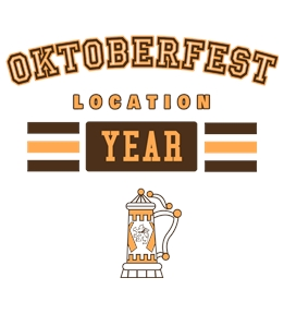 Custom Oktoberfest T-Shirts | Design Online at UberPrints.com