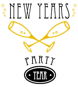 Custom New Years Tees   Create online at UberPrints.com