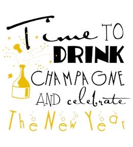 Custom New Years Tees | Create online at UberPrints.com