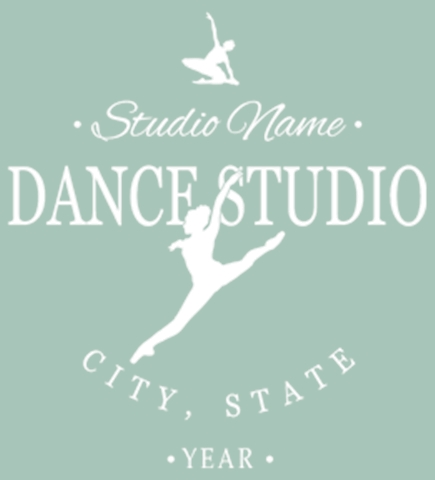 Dance Tee Shirts | Create Dance T Shirts Online at UberPrints.com