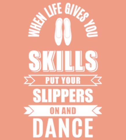 53c54b81 Dance Tee Shirts | Create Dance T Shirts Online at UberPrints.com