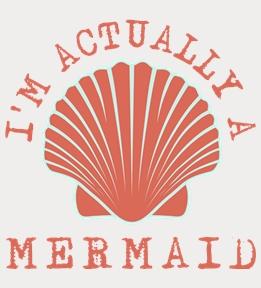 Custom Mermaid T-Shirts   UberPrints.com