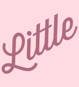 create your own big little tees design online at uberprints com