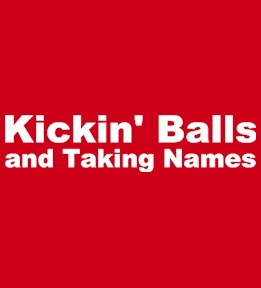 Kickball t-shirt design 17
