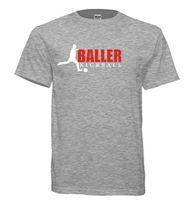 Create Custom Kickball Shirts for your Kickball Team | UberPrints.com
