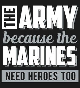 Create Custom Army T-Shirts and Tanks   UberPrints.com