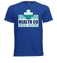 Design Your Nurse or Doctor T Shirts