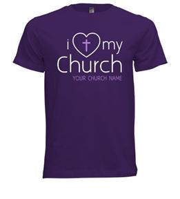 Church T Shirts   Design Your ChurchShirts Online At UberPrints.com
