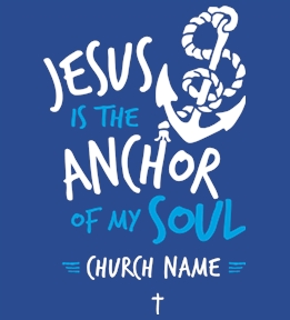Church T-Shirt Design Ideas and Templates