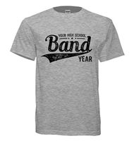 Band T Shirts | Customize Your Band Tees Online at UberPrints.com