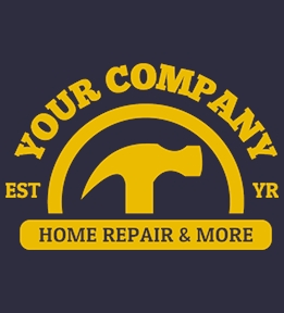 Custom Construction Shirts | Design Online at UberPrints.com