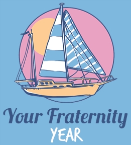 Kappa Alpha Theta t-shirt design 67