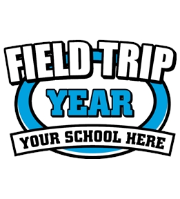 Field Trip t-shirt design 8