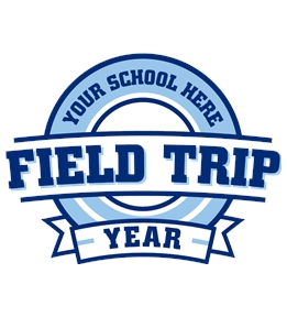 Field Trip t-shirt design 7