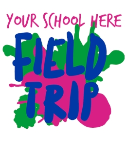 Field Trip t-shirt design 6