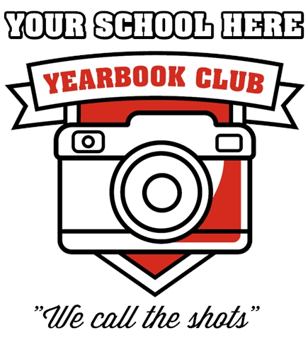 Yearbook t-shirt design 2