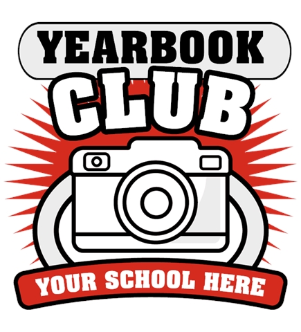 Yearbook t-shirt design 3