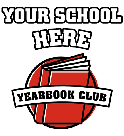 Yearbook t-shirt design 4