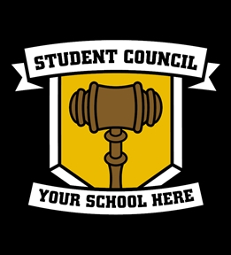 Create Student Council T-Shirts